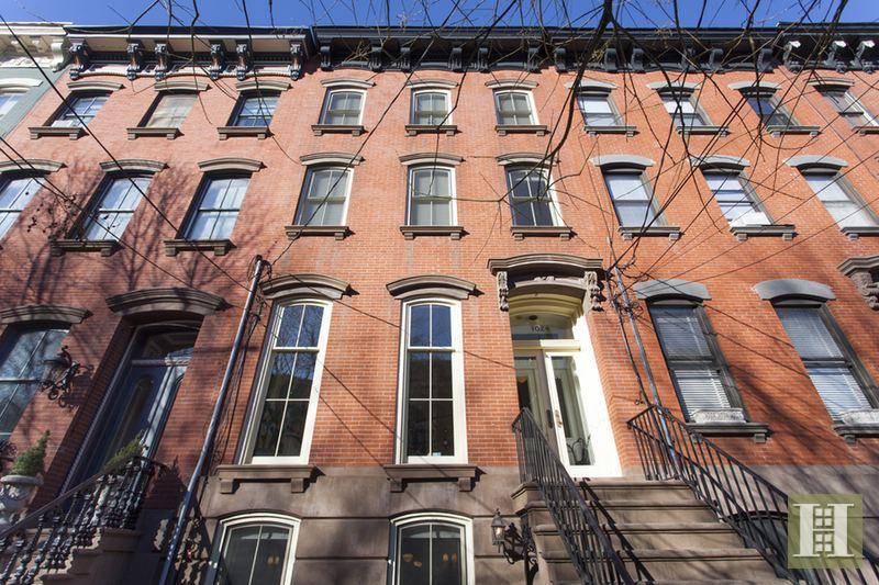 1024 GARDEN STREET, Hoboken, $2,850,000, Web #: 14265031