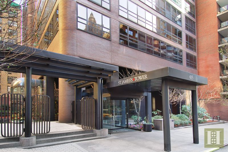 415 EAST 54TH STREET 12F, Midtown East, $1,595,000, Web #: 14281084