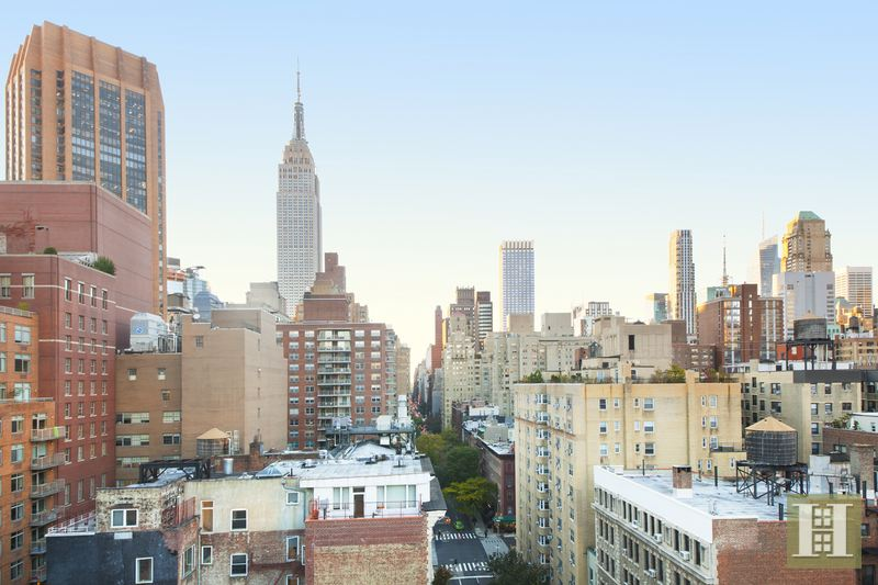 166 EAST 35TH STREET 15A, Midtown East, $429,000, Web #: 14299853