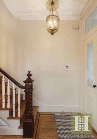 86 1/2 BOWERS STREET, Jersey City, Heights, $685,000, Web #: 14301396