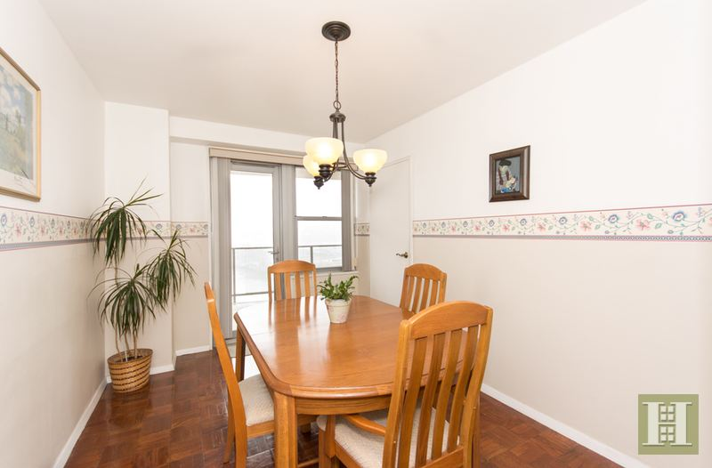2500 JOHNSON AVE 6S, Riverdale, $285,000, Web #: 14314356