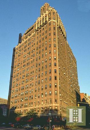 230 RIVERSIDE DRIVE 14AC, Upper West Side, $2,750,000, Web #: 14331643
