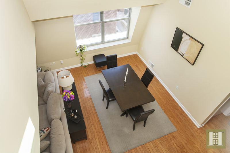 149 ESSEX STREET 6C, Jersey City Downtown, $939,000, Web #: 14335717