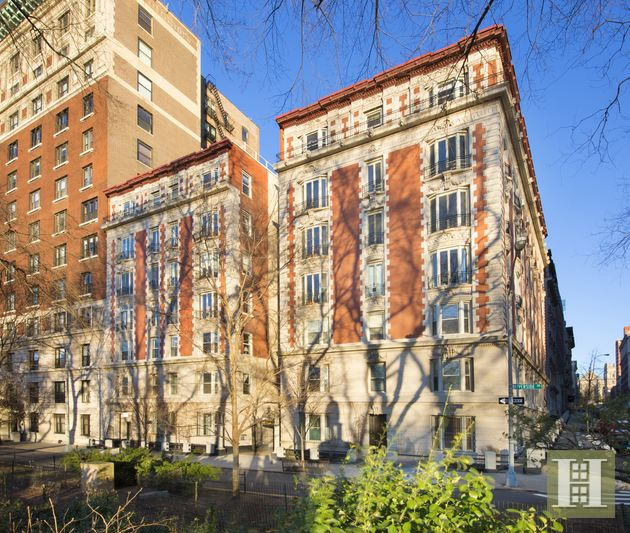 400 RIVERSIDE DRIVE MAISON/A, Upper West Side, $699,000, Web #: 14371283