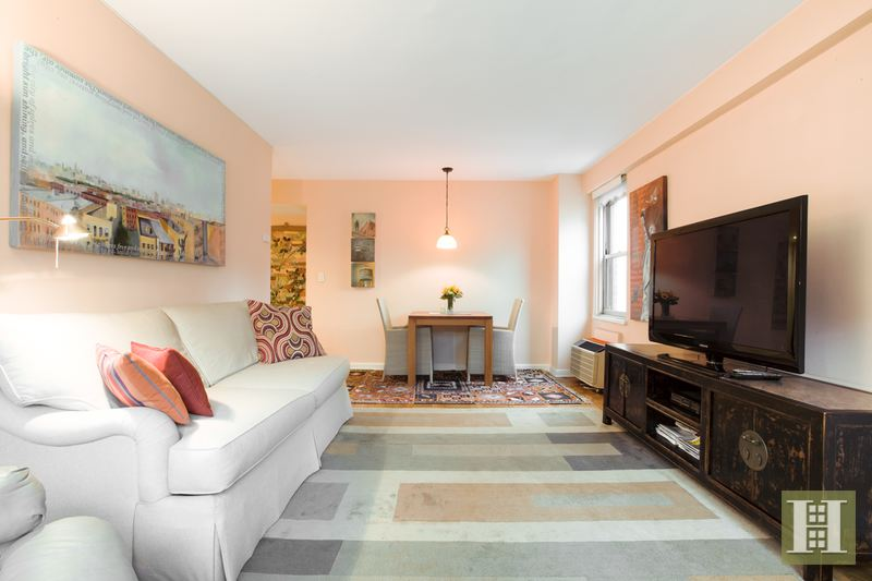 166 EAST 35TH STREET 15B, Midtown East, $649,000, Web #: 14407129