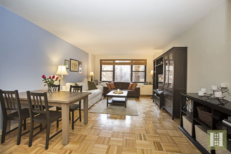 301 EAST 69TH STREET 3M, Upper East Side, $630,000, Web #: 14429849