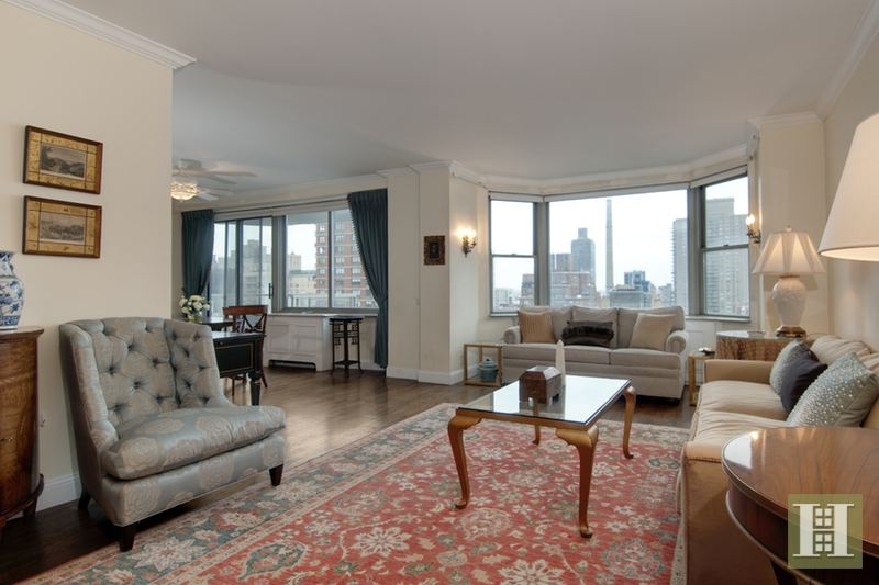 300 EAST 74TH STREET 16A, Upper East Side, $1,295,000, Web #: 14485390