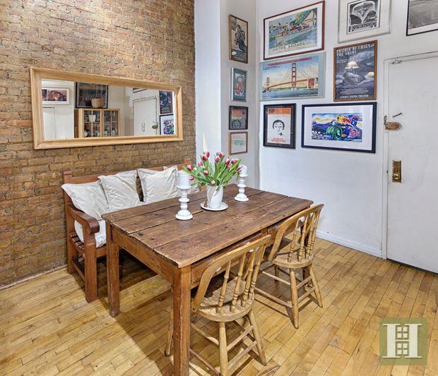 39 EAST 12TH STREET 306, Greenwich Village, $1,285,000, Web #: 14496336