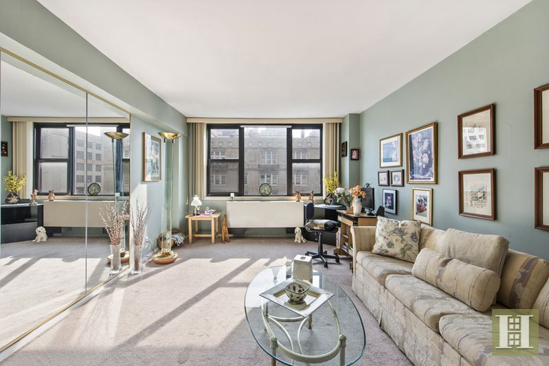 130 EAST 18TH STREET 14L, Gramercy Park, $595,000, Web #: 14540569