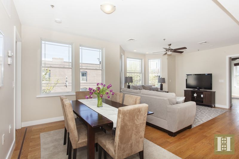 207 2ND ST 4A, Hoboken, $999,000, Web #: 14541587