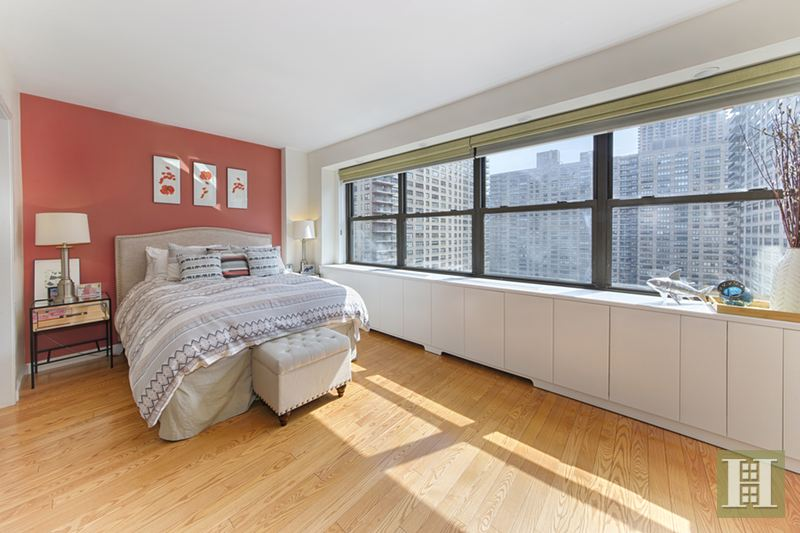 165 WEST END AVENUE 18G, Upper West Side, $539,000, Web #: 14547238