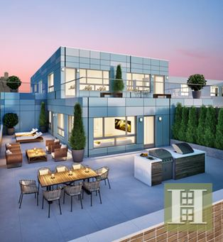 2231 ADAM CLAYTON POWELL PH11, Harlem, $982,000, Web #: 14591000