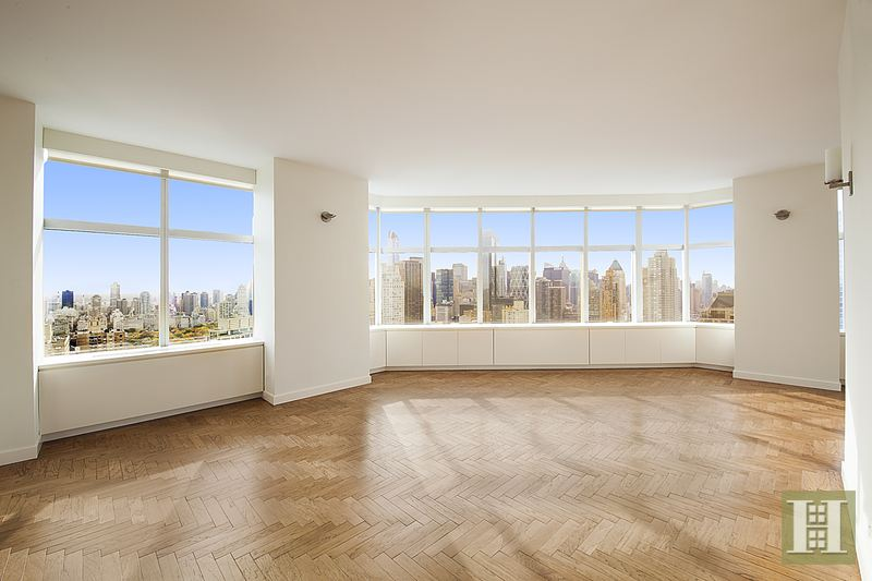 160 WEST 66TH STREET 47D, Upper West Side, $5,100,000, Web #: 14591688