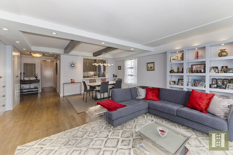 501 EAST 79TH STREET 10E, Upper East Side, $1,595,000, Web #: 14597457
