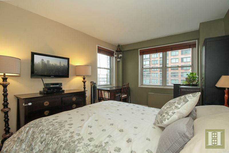 300 EAST 40TH STREET 24P, Midtown East, $875,000, Web #: 14605063