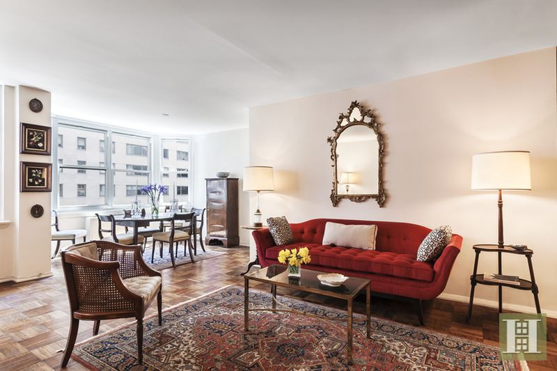 176 EAST 71ST STREET 8E, Upper East Side, $1,750,000, Web #: 14605798
