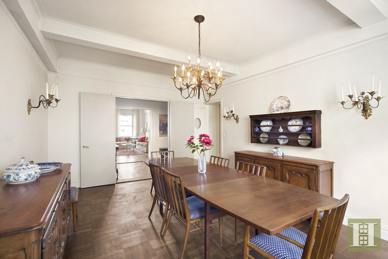 22 EAST 88TH STREET 7F, Upper East Side, $3,295,000, Web #: 14627936