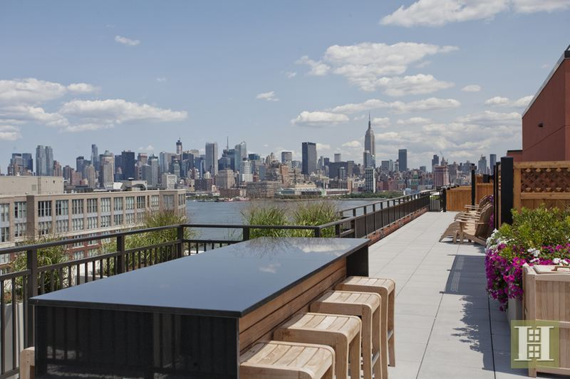 1100 MAXWELL LANE 514, Hoboken, $1,175,000, Web #: 14639999