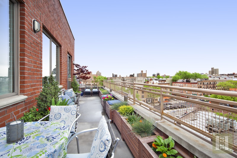 364 ST. MARKS AVENUE PH6B, Prospect Heights, $1,175,000, Web #: 14641209