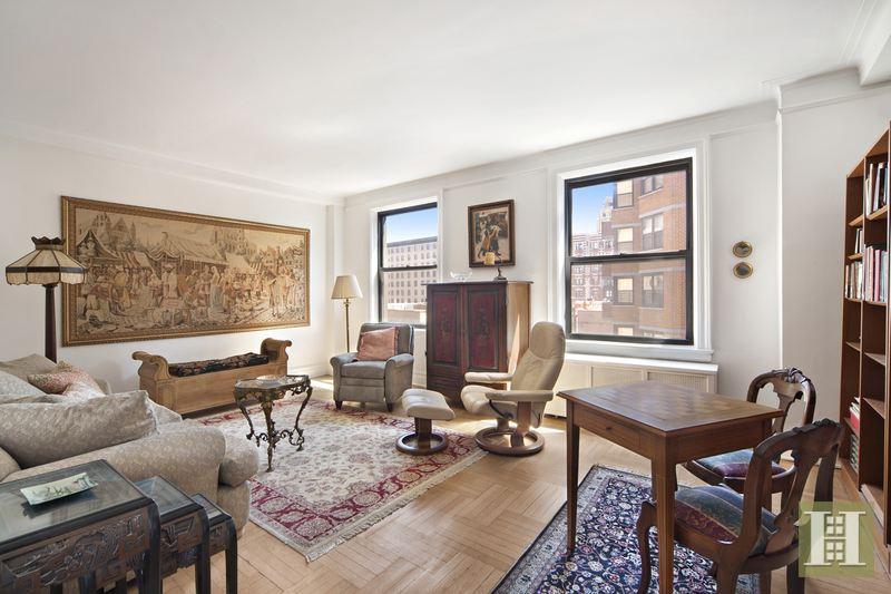 522 WEST END AVENUE 11C, Upper West Side, $1,095,000, Web #: 14664836
