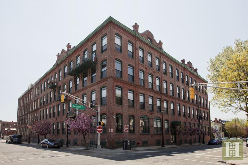 126 WEBSTER AVENUE 1G, Jersey City, $525,000, Web #: 14679542