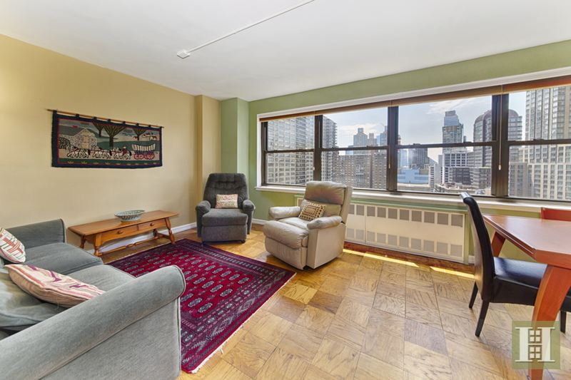 205 WEST END AVENUE 15B, Upper West Side, $869,000, Web #: 14726831