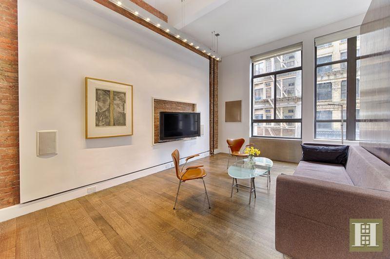 39 EAST 12TH STREET 307, Greenwich Village, $1,375,000, Web #: 14755697
