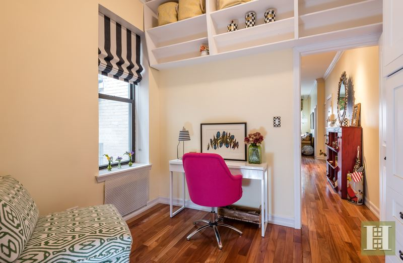 204 WEST 78TH STREET 3A, Upper West Side, $799,000, Web #: 14765357