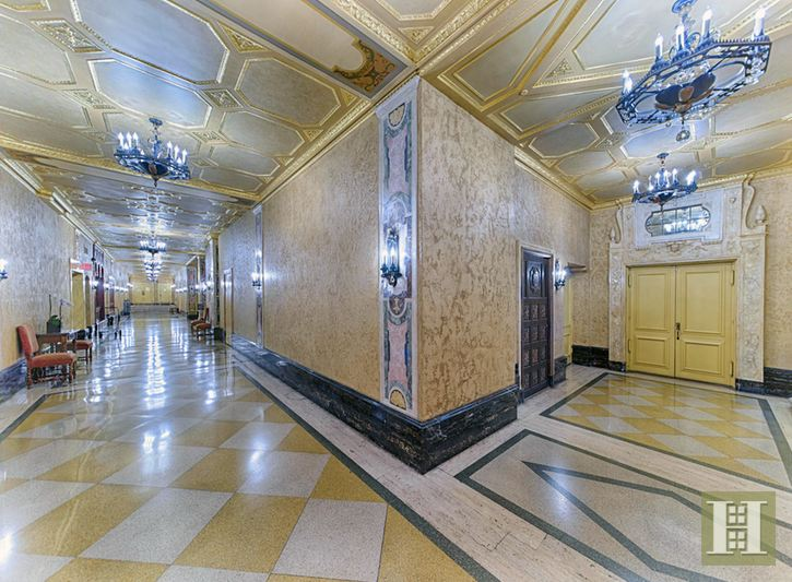 FIFTH AVENUE HOTEL, Greenwich Village, $459,000, Web #: 14772179