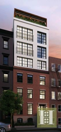 324 EAST 4TH STREET PH, East Village, $2,275,000, Web #: 14785062