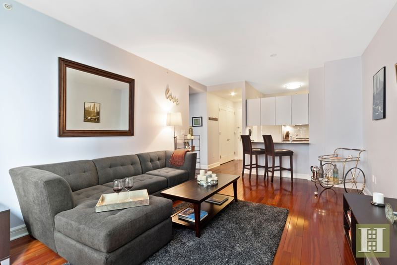 100 RIVERSIDE BOULEVARD 8D, Upper West Side, $985,000, Web #: 14841189