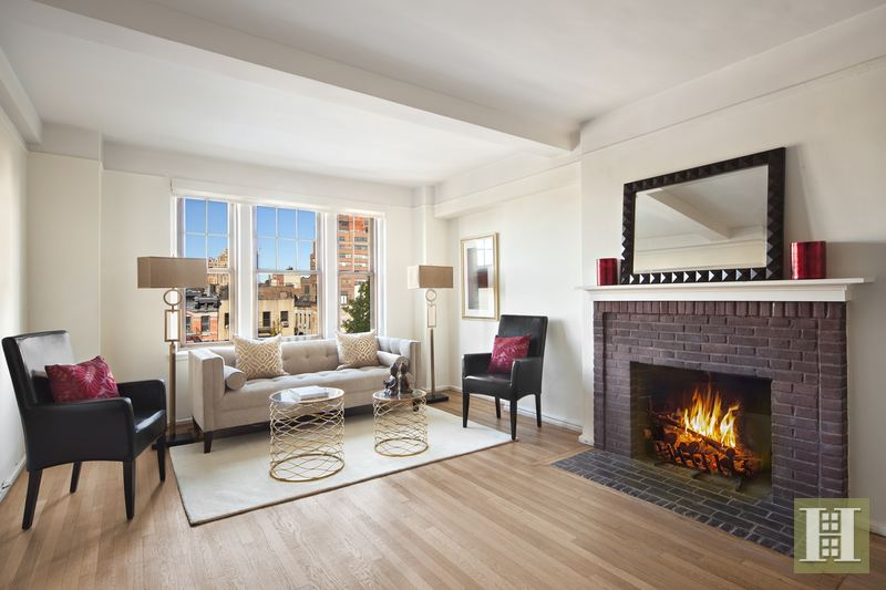 45 CHRISTOPHER STREET 7G-1, West Village, $1,590,000, Web #: 14846187