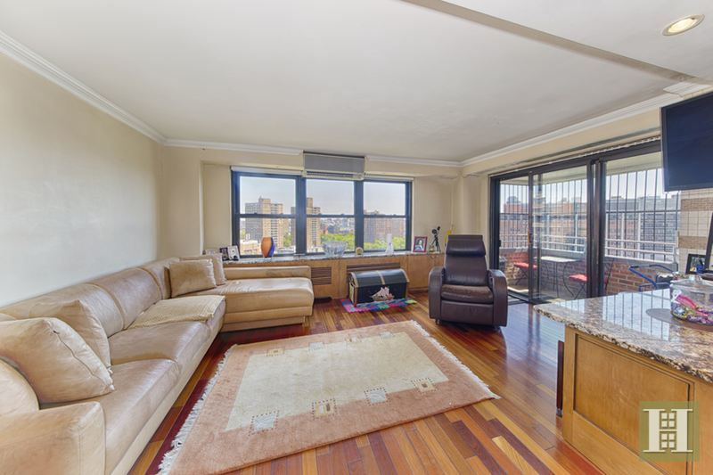 212 EAST BROADWAY, Lower East Side, $1,150,000, Web #: 14846358