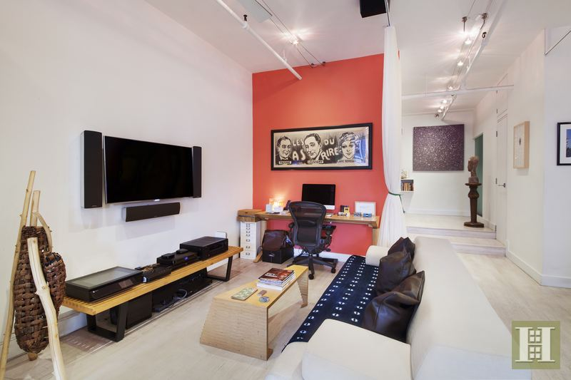 150 THOMPSON STREET LOFT-4SW, Soho, $1,950,000, Web #: 14860653