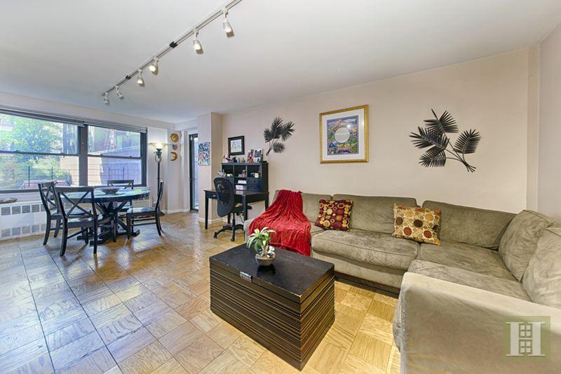 345 EAST 81ST STREET 2F, Upper East Side, $799,000, Web #: 14927802