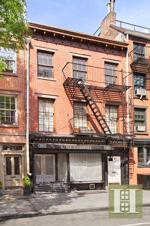 394 BLEECKER STREET, West Village, $8,900,000, Web #: 14934935