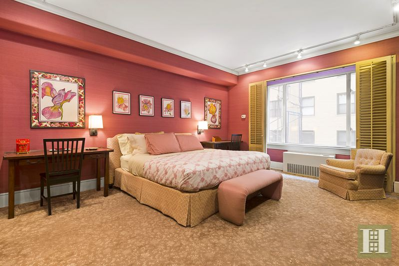 150 CENTRAL PARK SOUTH 506, Midtown West, $1,500,000, Web #: 14979933