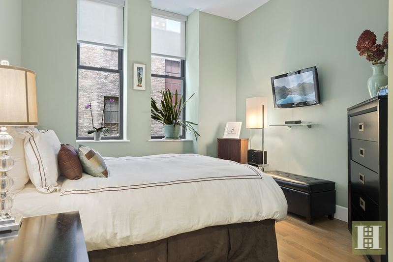 421 WEST 54TH STREET 3E, Midtown West, $1,395,000, Web #: 14987540