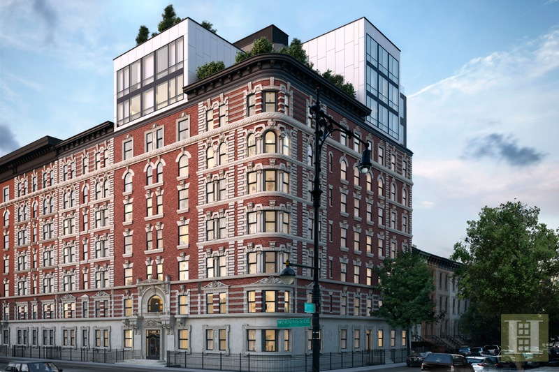 92 MORNINGSIDE AVENUE 7E, Harlem, $8,000, Web #: 14987576