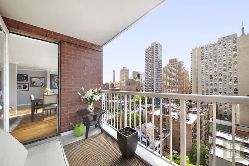 251 EAST 32ND STREET 16B, Murray Hill Kips Bay, $849,000, Web #: 14992888