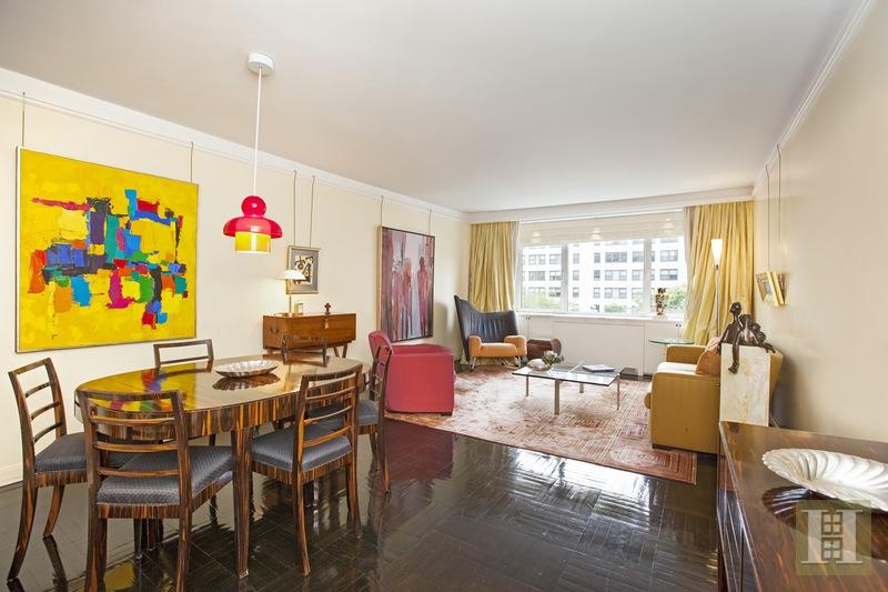 12 BEEKMAN PLACE 8E, Midtown East, $1,325,000, Web #: 15128684