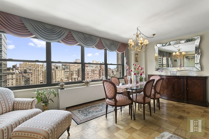 180 WEST END AVENUE 20R, Upper West Side, $925,000, Web #: 15156821