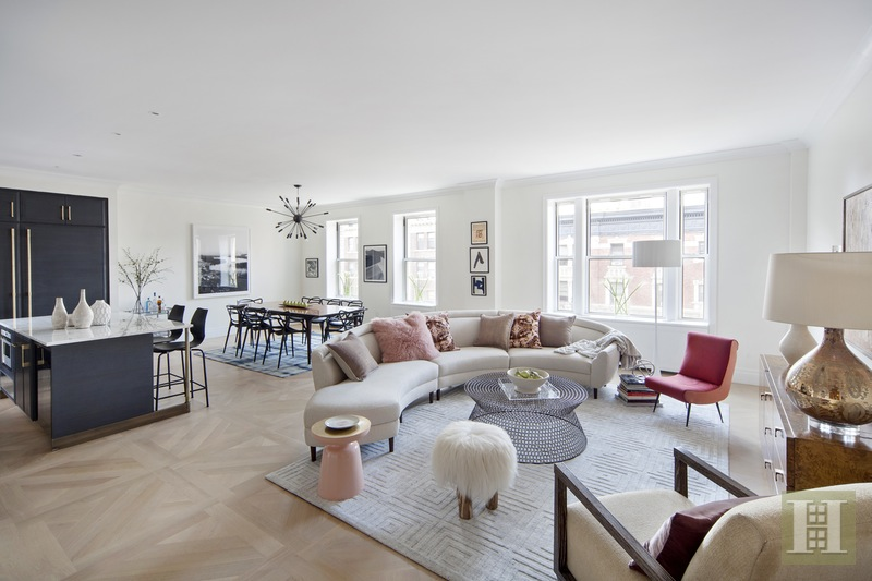 498 WEST END AVENUE 9B, Upper West Side, $5,975,000, Web #: 15178685