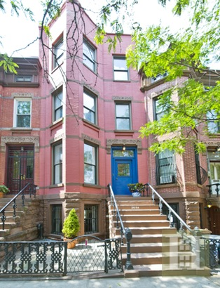 362 A SIXTH AVENUE, Park Slope, $2,200,000, Web #: 15192974