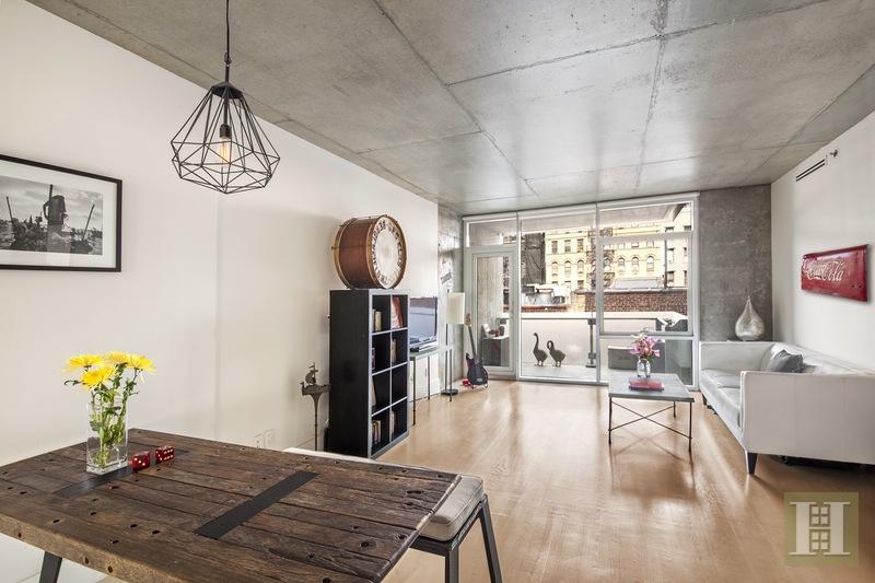 115 NORFOLK STREET 303, Lower East Side, $999,999, Web #: 15193030