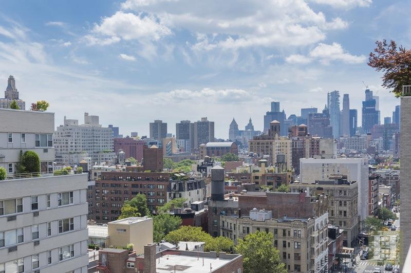 101 WEST 12TH STREET 17K, Greenwich Village, $2,395,000, Web #: 15230294