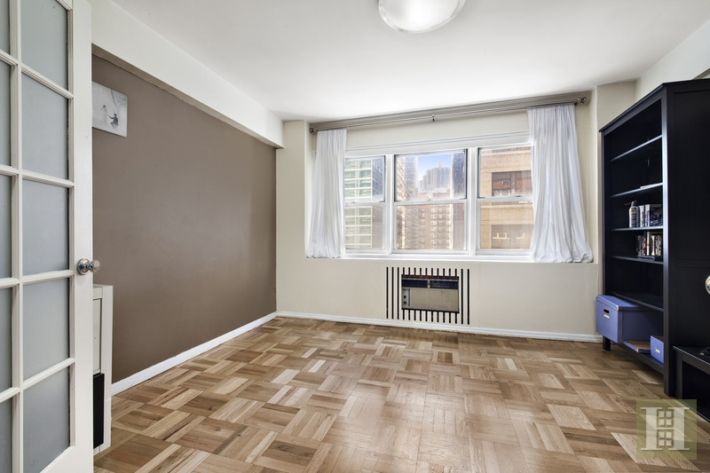 321 EAST 45TH STREET 7G, Midtown East, $579,000, Web #: 15265399
