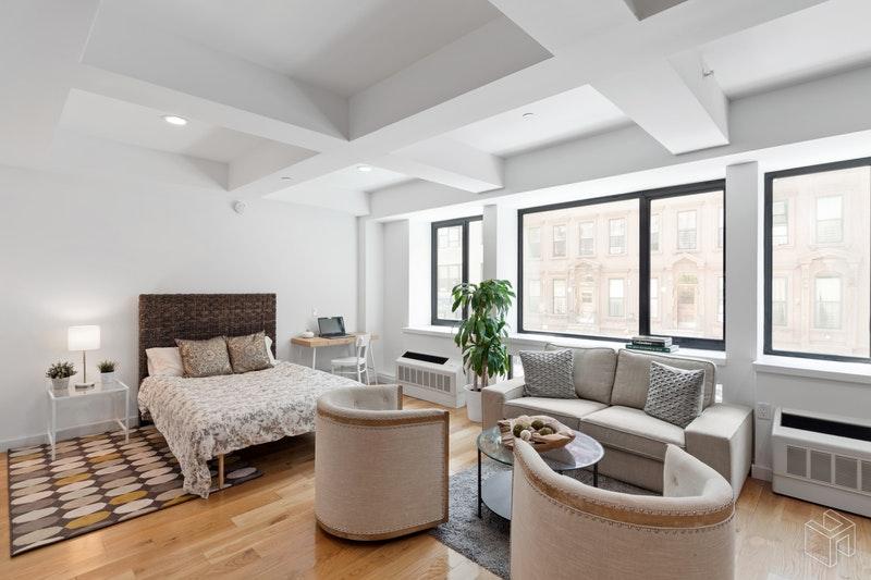 51 EAST 131ST STREET 2A, East Harlem, $535,000, Web #: 15267256