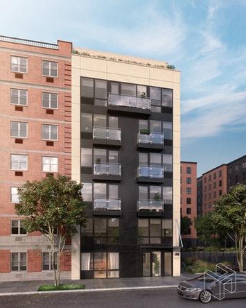 51 EAST 131ST STREET 2A, East Harlem, $555,000, Web #: 15267256