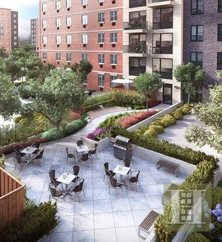51 EAST 131ST STREET 2E, East Harlem, $418,000, Web #: 15274396